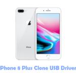 Download iPhone 8 Plus Clone USB Driver