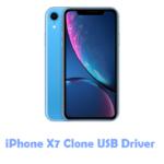 Download iPhone X7 Clone USB Driver