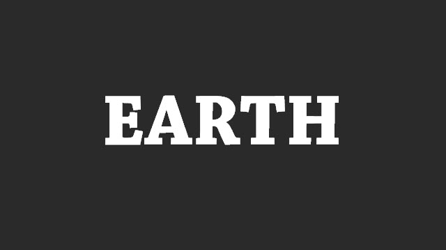 Earth USB Drivers