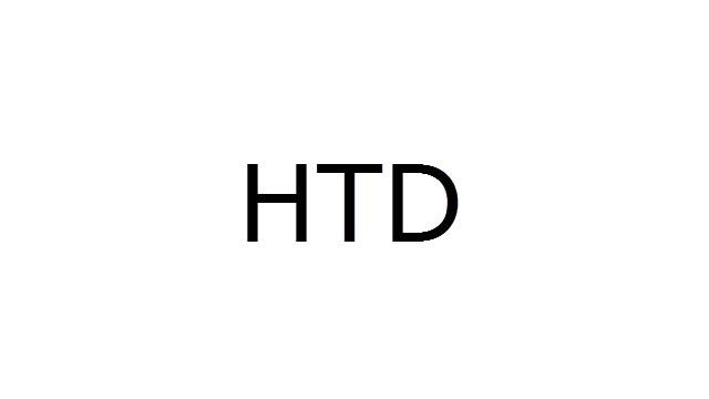 HTD USB Drivers