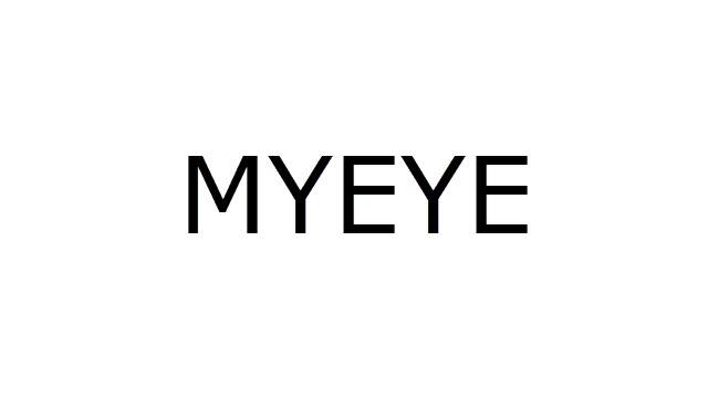 Myeye USB Drivers