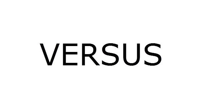 Versus USB Drivers