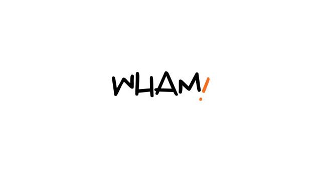 Wham USB Drivers