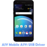 Download ASY Mobile ASY1 USB Driver