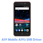 Download ASY Mobile ASY2 USB Driver