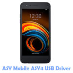 Download ASY Mobile ASY4 USB Driver