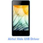 Airtel Slide USB Driver