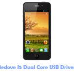 Bedove I5 Dual Core USB Driver