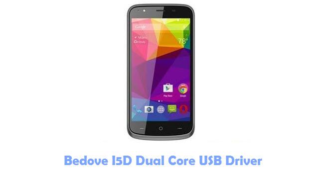 Download Bedove I5D Dual Core USB Driver
