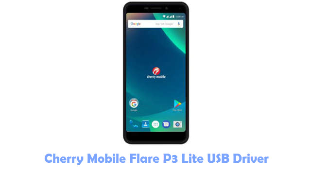 Download Cherry Mobile Flare P3 Lite USB Driver