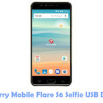 Cherry Mobile Flare S6 Selfie USB Driver