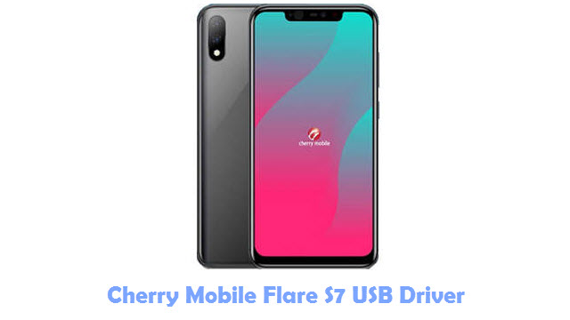 Download Cherry Mobile Flare S7 USB Driver