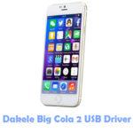 Download Dakele Big Cola 2 USB Driver