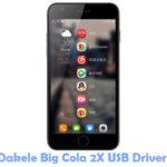 Download Dakele Big Cola 2X USB Driver