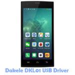 Download Dakele DKL01 USB Driver