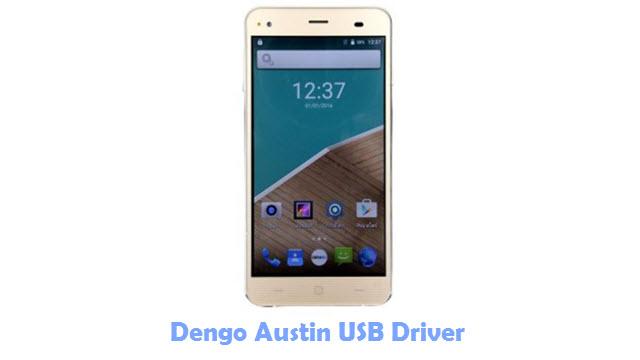 Download Dengo Austin USB Driver