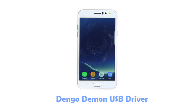 Download Dengo Demon USB Driver