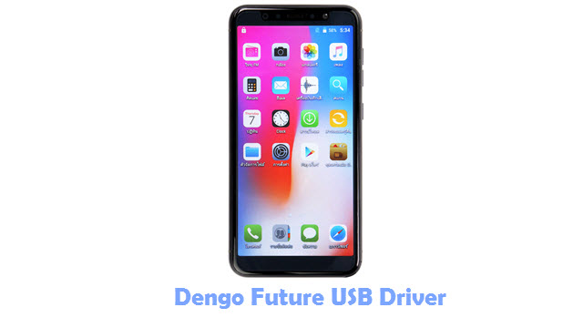 Dengo Future USB Driver