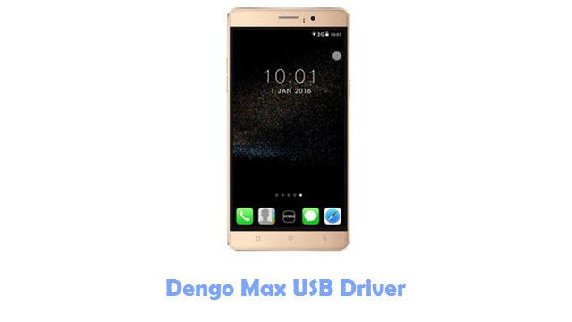 Download Dengo Max USB Driver