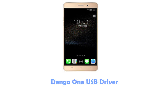 Download Dengo One USB Driver