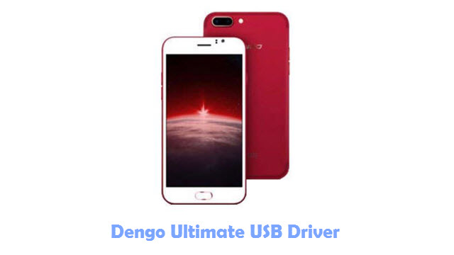 Download Dengo Ultimate USB Driver