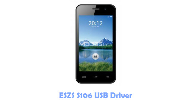 Download ESZS S106 USB Driver