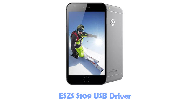 Download ESZS S109 USB Driver