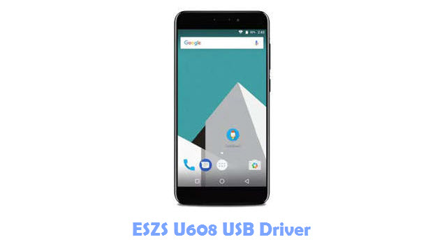 Download ESZS U608 USB Driver