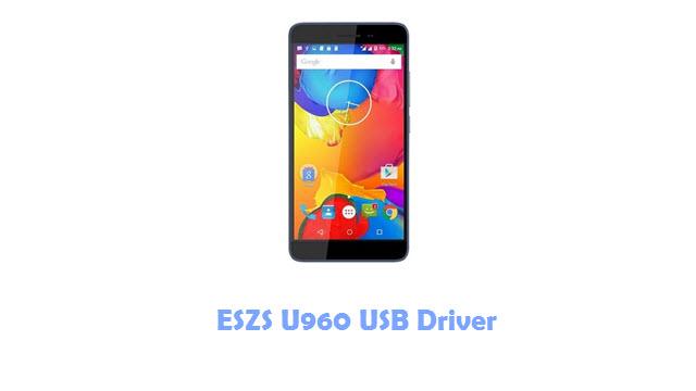 Download ESZS U960 USB Driver