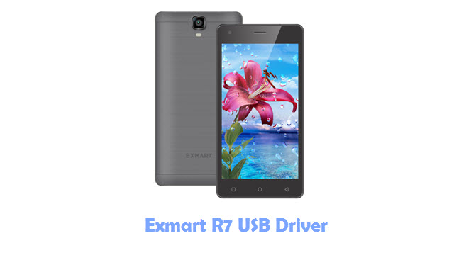 Exmart R7 USB Driver