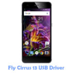 Download Fly Cirrus 13 USB Driver