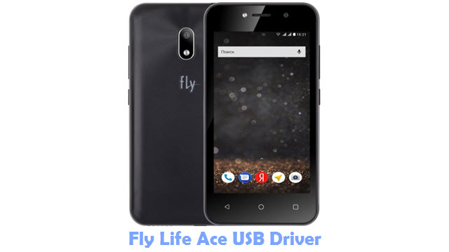 Fly Life Ace USB Driver