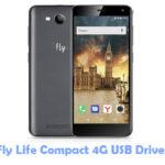 Fly Life Compact 4G USB Driver