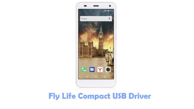 Fly Life Compact USB Driver