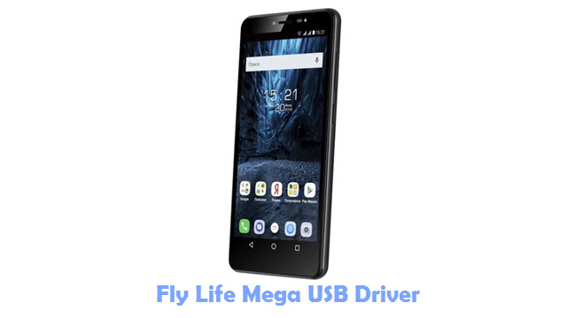 Fly Life Mega USB Driver