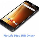 Fly Life Play USB Driver