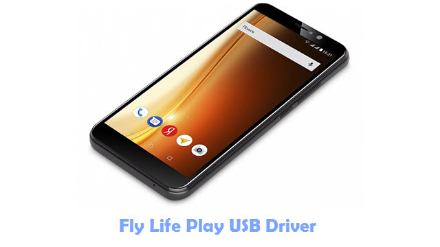 Fly Life Play USB Driver