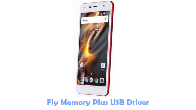 Download Fly Memory Plus USB Driver
