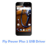 Fly Power Plus 2 USB Driver