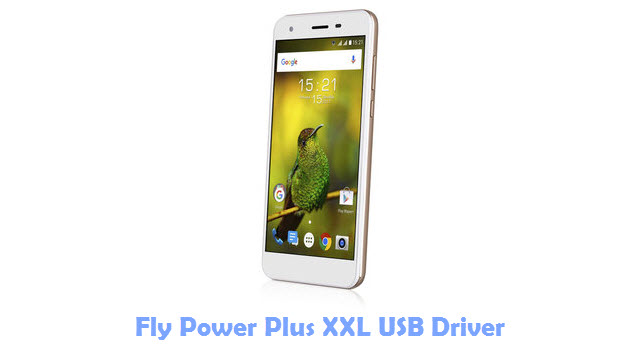 Fly Power Plus XXL USB Driver
