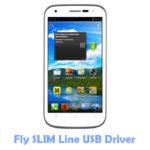 Download Fly SLIM Line USB Driver