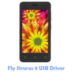 Download Fly Strarus 8 USB Driver