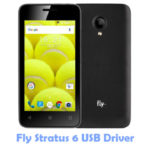 Download Fly Stratus 6 USB Driver