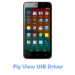 Download Fly View USB Driver