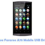 Download GFive Fararee A78 Mobile USB Driver