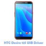 Download HTC Desire 12S USB Driver