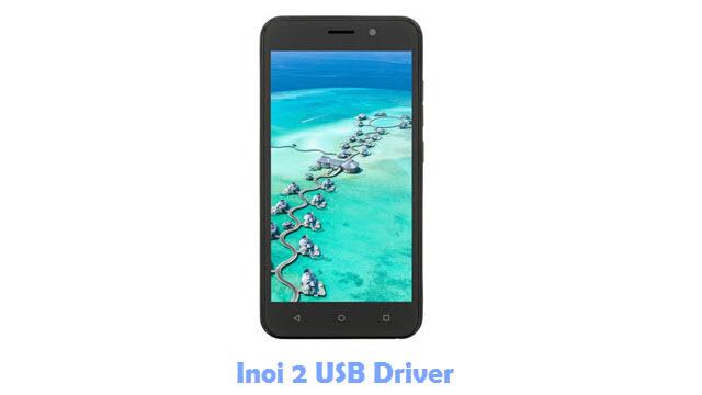 Inoi 2 USB Driver