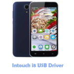 Download Intouch i8 USB Driver