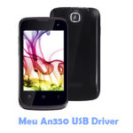 Download Meu An350 USB Driver
