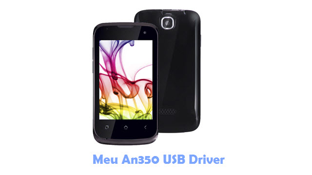 Download Meu An350 USB Driver
